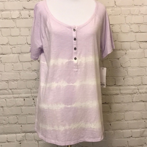 Sonoma Tops - Sonoma Button Short Sleeve Shirt. NWT